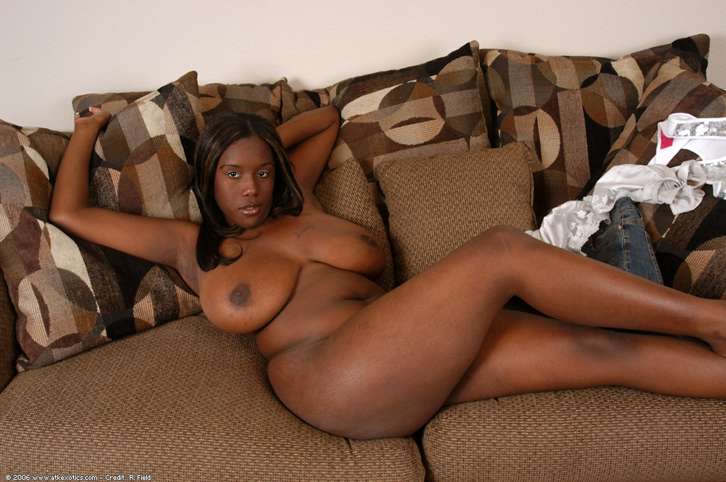 mature ebony slut
