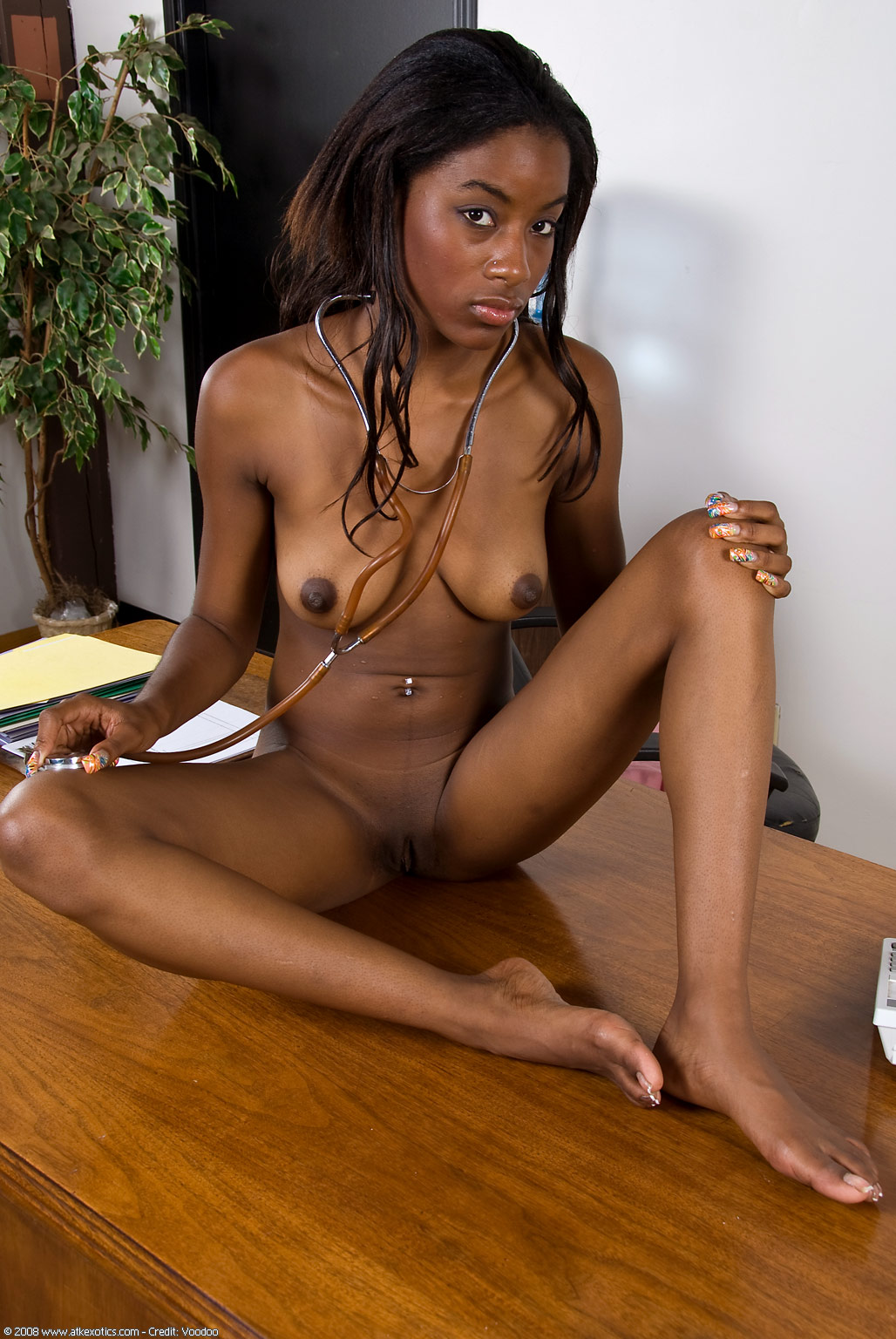 sexy black women photos
