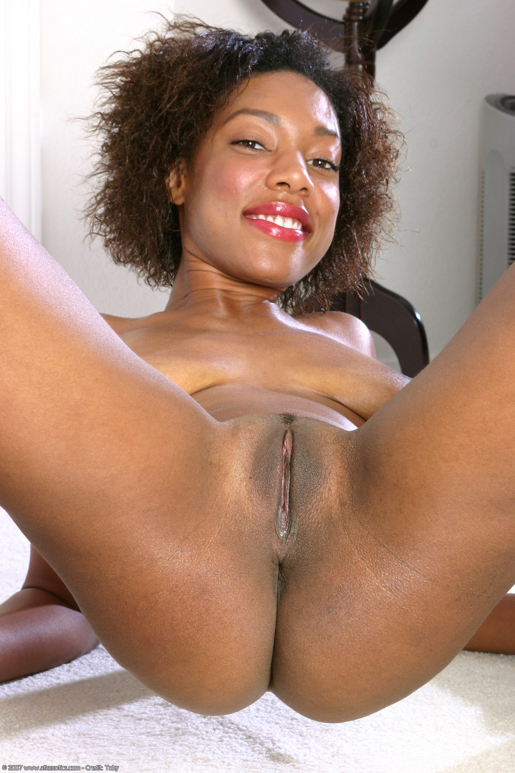 Pretty Naked Black Women Pictures, Images and -