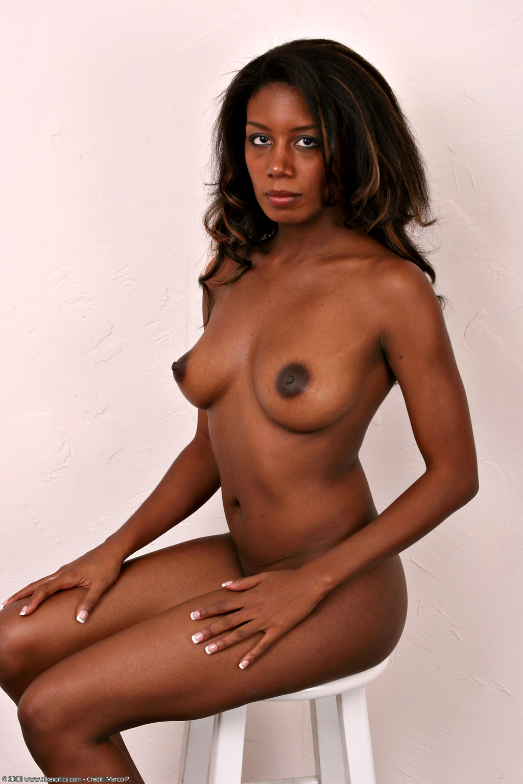 Exotic nude black women apologise, but