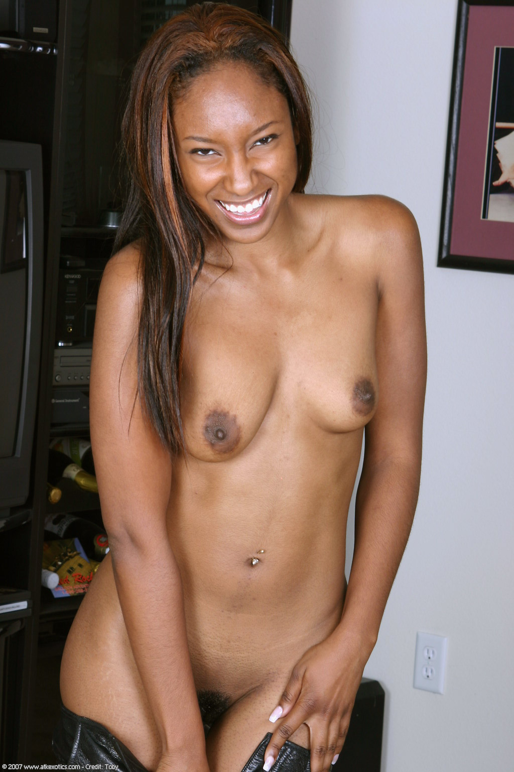 black nudes older women