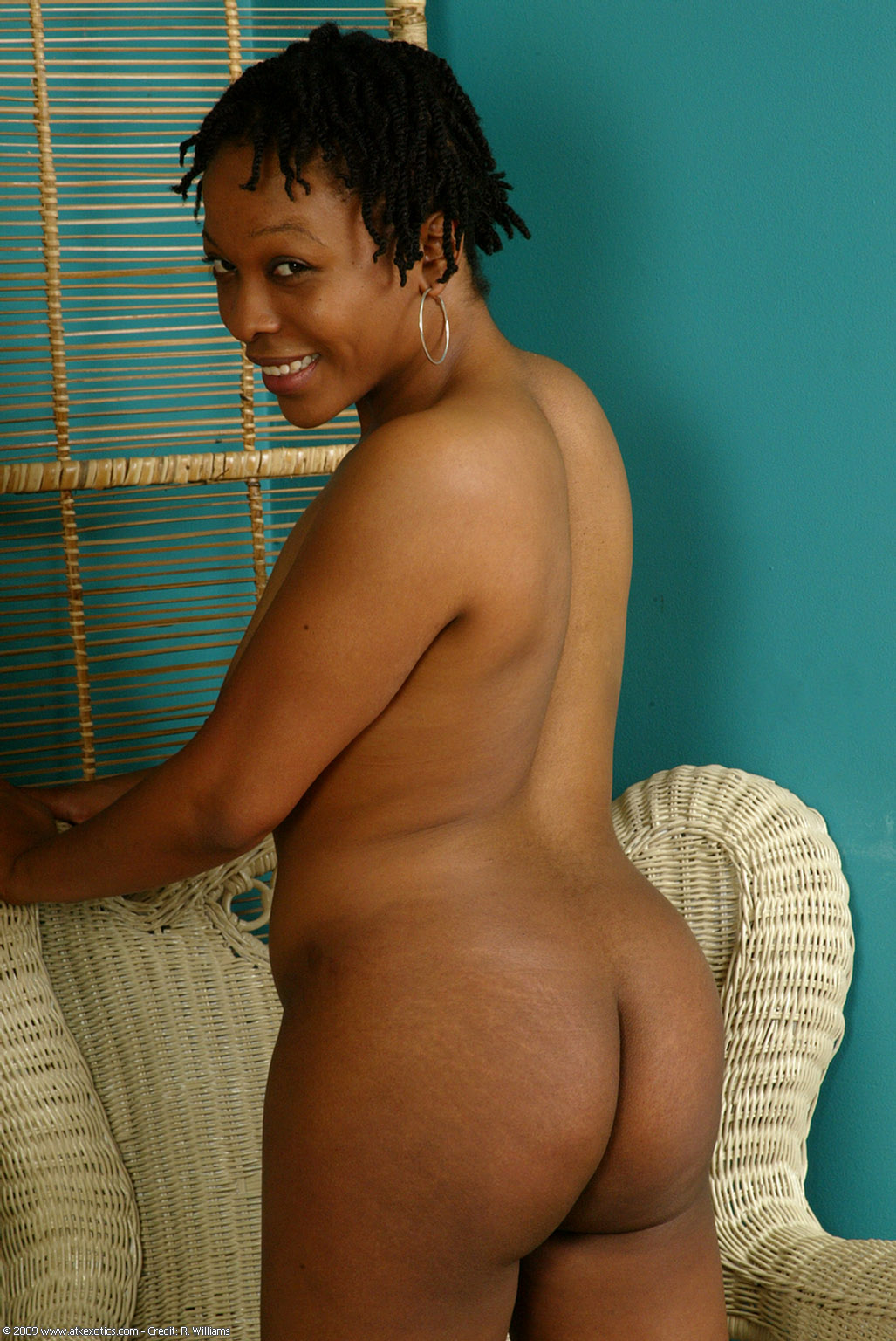Ebony dirty girls