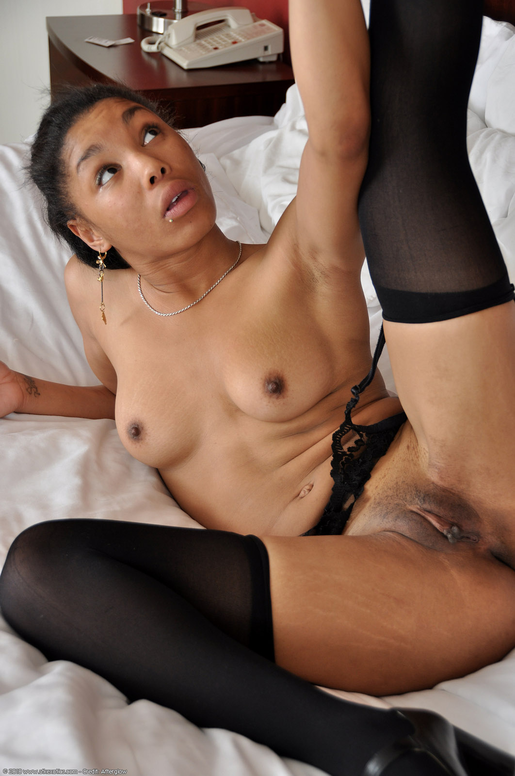 allerød massage hot black milf